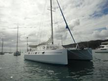 SM Marine Kalimnos   : At anchor